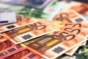 2500 Euro Kredit