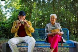 Kredit für Rentner ab 65