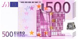 500 Euro Kreditvergleich