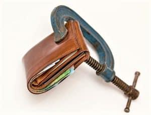 Kredit trotz Pfändung